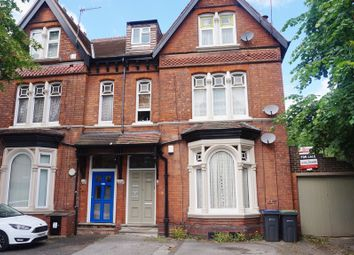 Thumbnail 1 bedroom flat for sale in Devonshire Road, Handsworth Wood, Birmingham
