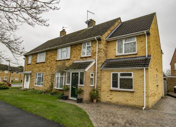 4 bed semi-detached house for sale in Norries Drive, Wallingford OX10
