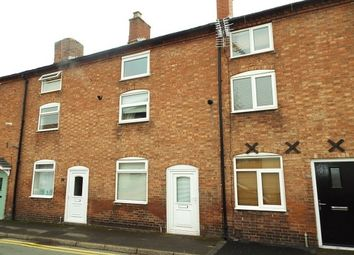 Thumbnail 2 bed property to rent in New Street, Fazeley, Tamworth