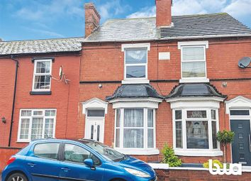 Thumbnail 3 bed end terrace house for sale in 58 Franchise Street, Kidderminster