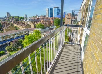 Thumbnail 2 bed flat for sale in O'leary Square, London