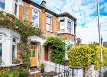 Thumbnail 4 bed end terrace house for sale in West Grove, Woodford Green