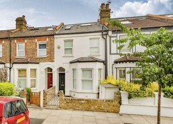 Thumbnail 4 bed property to rent in Cunnington Street, London