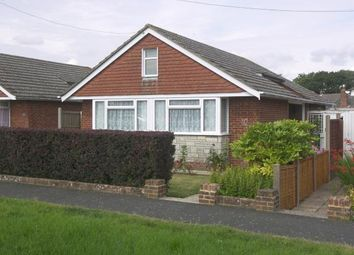 Thumbnail 3 bed bungalow for sale in Emsworth, Hampshire