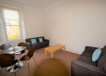 Thumbnail 4 bed flat to rent in Roseburn Terrace, Edinburgh, Midlothian