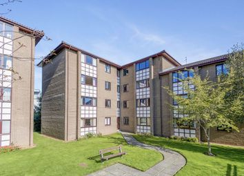 Thumbnail 2 bed flat for sale in 14/8 Allanfield, Brunswick, Edinburgh