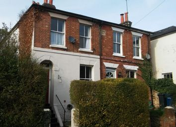 Thumbnail 1 bed flat to rent in Guildford Road, Farnham