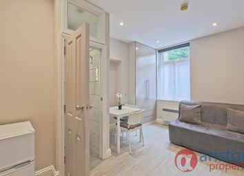 Thumbnail Room to rent in Hazellville Road, London