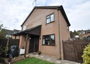 Thumbnail 1 bed semi-detached house to rent in Linnet Close, Exeter