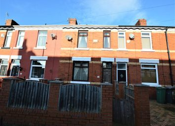 Thumbnail 3 bed terraced house for sale in Victoria Street, Denton, Manchester