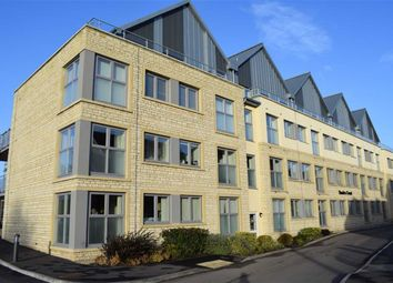 Thumbnail 2 bed flat for sale in Bowles Court, Westmead Lane, Chippenham, Wiltshire