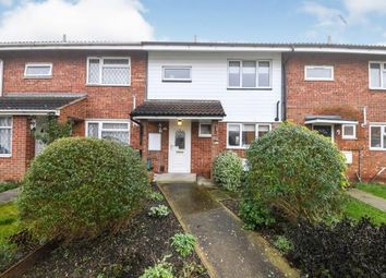 3 bed terraced house for sale in Canberra Close, Chelmsford CM1
