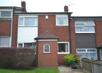Thumbnail 2 bed town house for sale in Mount Street, Hanley, Stoke-On-Trent