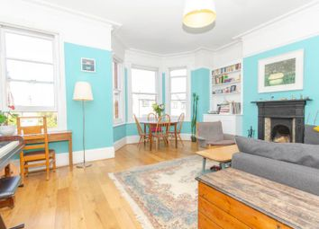 Thumbnail 3 bed flat for sale in Sutton Road, London
