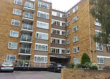 Thumbnail 3 bed flat for sale in Wickliffe Avenue, Finchley