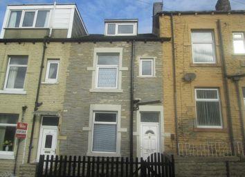 Thumbnail 3 bedroom terraced house for sale in Westminster Terrace, Bradford