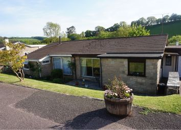 Thumbnail 4 bed semi-detached bungalow for sale in Bourchier Close, Bampton