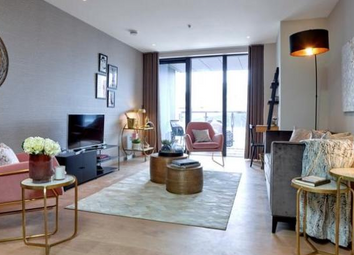 Thumbnail 3 bed flat for sale in Sutherland Street, Pimlico, London