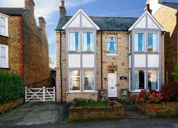 Thumbnail 4 bed detached house for sale in Alexandra Road, Broadstairs