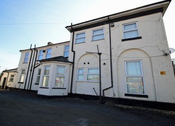 Thumbnail 1 bed flat to rent in Flat 7, St Christophers Flats, Hall Flat Lane, Doncaster