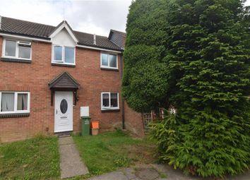 Thumbnail 3 bed terraced house for sale in Benham Walk, Basildon, Essex