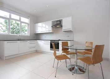 Thumbnail 4 bedroom flat to rent in Lodge Mansions Parade, Green Lanes, London
