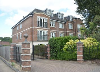 Thumbnail 2 bed flat for sale in Alexandra Road, Epsom