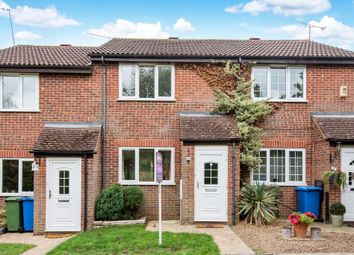 Thumbnail 2 bed terraced house for sale in Cross Gate Close, Bracknell
