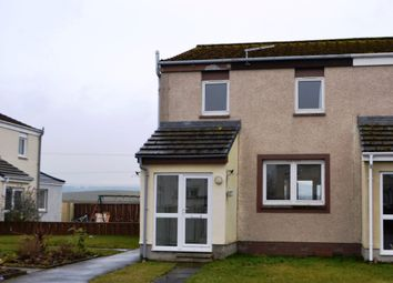 Thumbnail 3 bed end terrace house to rent in 69 Abbey Crescent, Kinloss