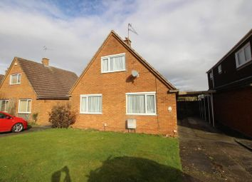Thumbnail 3 bedroom property for sale in Guildford Avenue, Lawn, Swindon