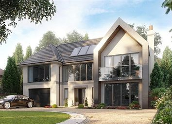 Thumbnail 5 bed detached house for sale in Furzefield Road, Beaconsfield