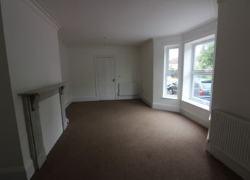 Thumbnail 2 bed flat to rent in London Road South, Pakefield, Lowestoft