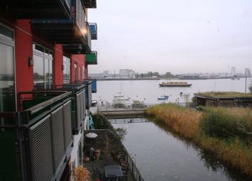 Thumbnail 2 bed flat to rent in Maurer Court, Greenwich, London