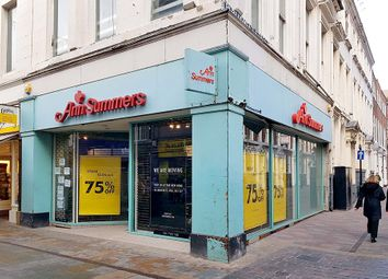 Thumbnail Retail premises to let in 53 Whitefriargate, Hull, Yorkshire