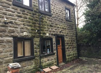 Thumbnail 2 bedroom flat to rent in Great Horton Road, Bradford