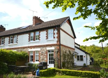 Thumbnail 3 bed semi-detached house for sale in Llanyblodwel, Oswestry
