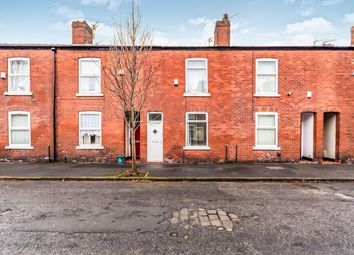 Thumbnail 3 bed terraced house for sale in Hazelbank Avenue, Withington, Manchester, Greater Manchester