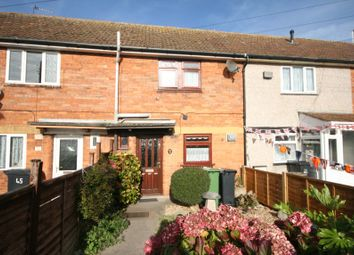Thumbnail 2 bed terraced house for sale in 43 Marina Row, Colley Lane, Bridgwater