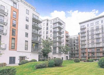 Thumbnail 1 bed flat for sale in Alboran Apartments, Caspian Wharf, 1 Seven Sea Gardens, London