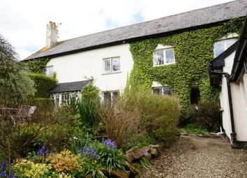 Thumbnail Hotel/guest house for sale in Kings Nympton, South Molton