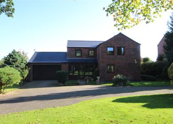 Thumbnail 4 bed detached house for sale in 9 The Orchard, Great Corby, Carlisle, Cumbria