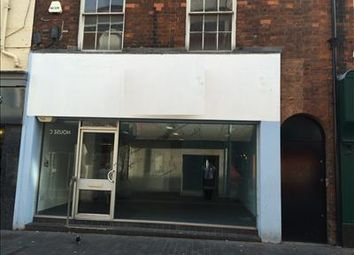Thumbnail Retail premises to let in 12 Victoria Street, Grimsby