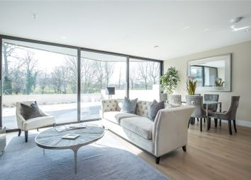 Thumbnail 3 bed flat for sale in Bishops Wood Court, 29 Aylmer Road, London