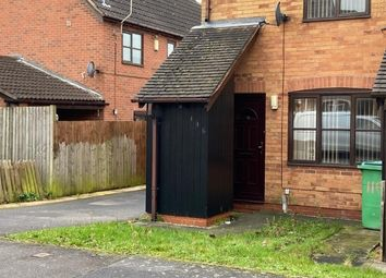 2 bed detached house to rent in Heron Drive, Nottingham NG7