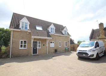 Thumbnail Farm for sale in The Row, Sutton, Ely