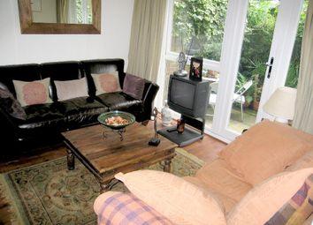 Thumbnail 1 bed property to rent in Tidenham Gardens, Croydon, Surrey