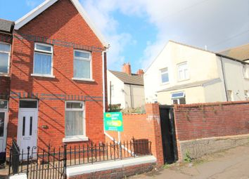 Thumbnail 3 bed semi-detached house for sale in Gwennyth Street, Cathays, Cardiff