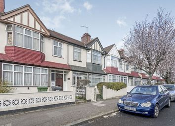 Thumbnail 4 bed terraced house to rent in Millmark Grove, London