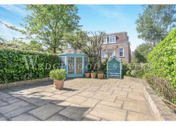 4 bed end terrace house for sale in Holland Park Road, Kensington, London W14