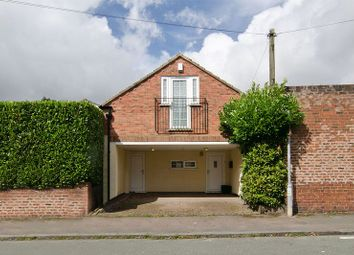 Thumbnail 2 bed detached house for sale in Princess Street, Chase Terrace, Burntwood